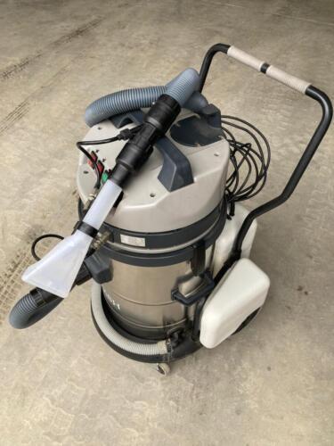 pulitore professionale per tappezzerie