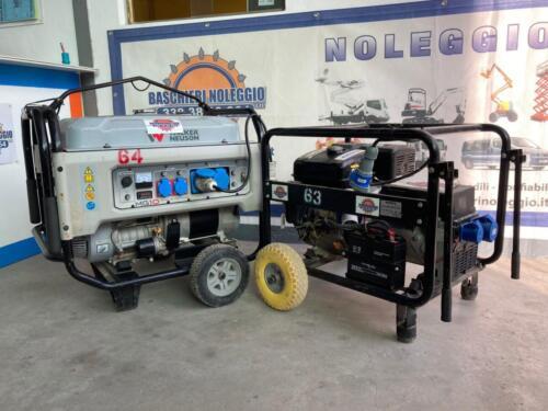 generatore 220 2