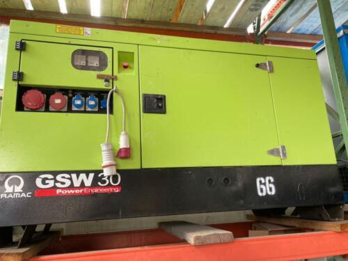 generatore 380 3