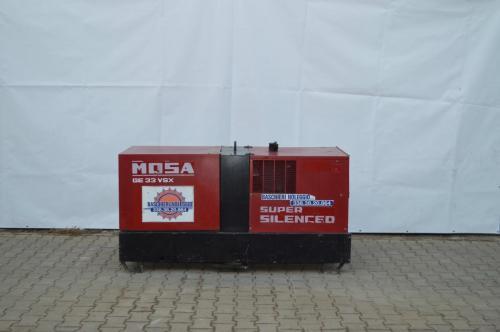 Generatore corrente 380w