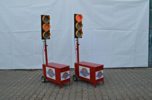 Coppia semafori