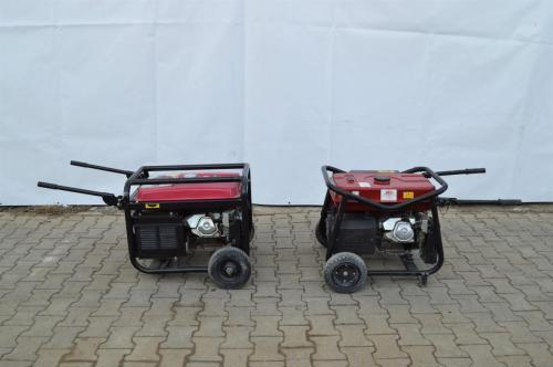 Generatori corrente 220w